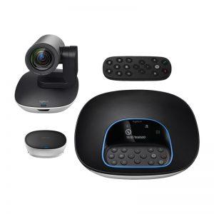 Webcam Logitech ConferenceCam Group