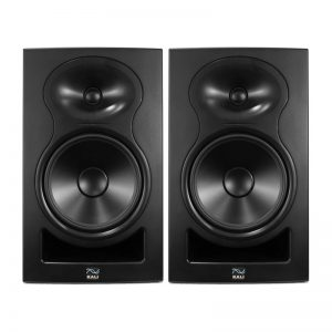 Loa Kali Audio LP-8 8 inch Studio Monitor cặp, màu đen