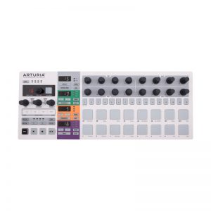 MIDI Controller Arturia Beatstep Pro