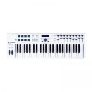 MIDI Controller Arturia KeyLab Essential 49