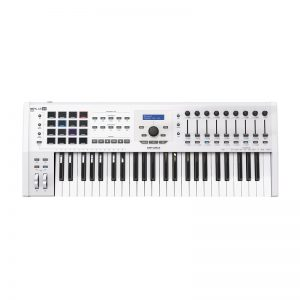 MIDI Controller Arturia KeyLab MKII 49