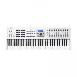 MIDI Controller Arturia KeyLab MKII 61