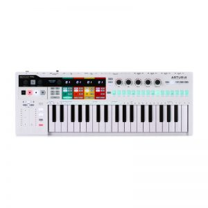 MIDI Controller Arturia KeyStep Pro