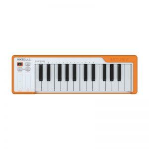 MIDI Controller Arturia MicroLab