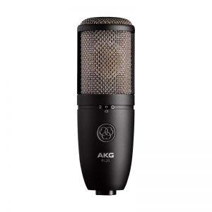 Micro AKG P420