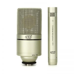 Micro MXL 990/991