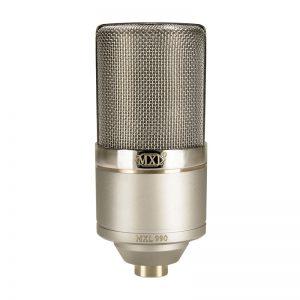 Micro MXL 990 HE