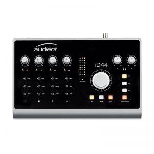 Soundcard Audient iD44